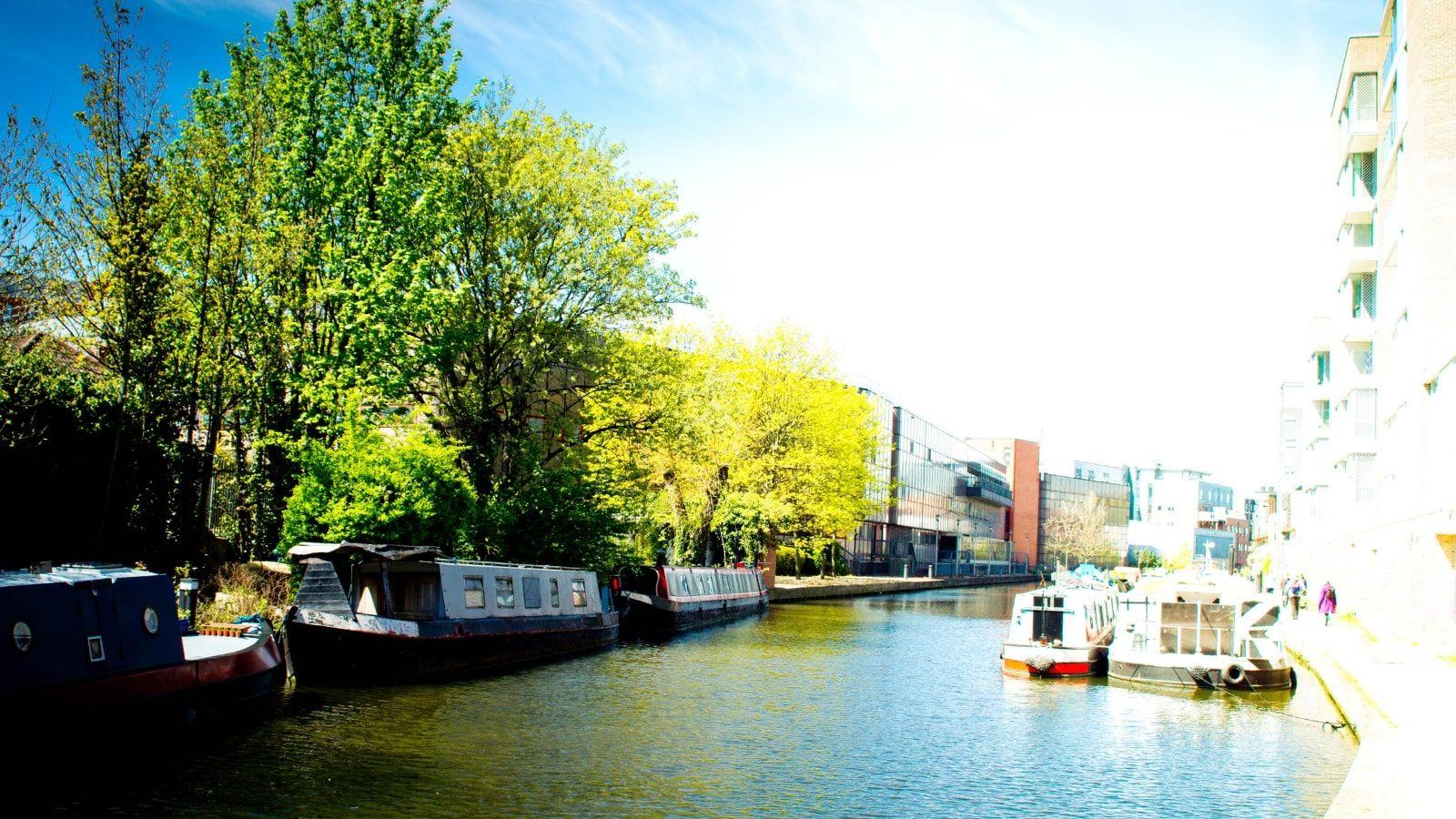 UKC4H_Regent-s-Canal
