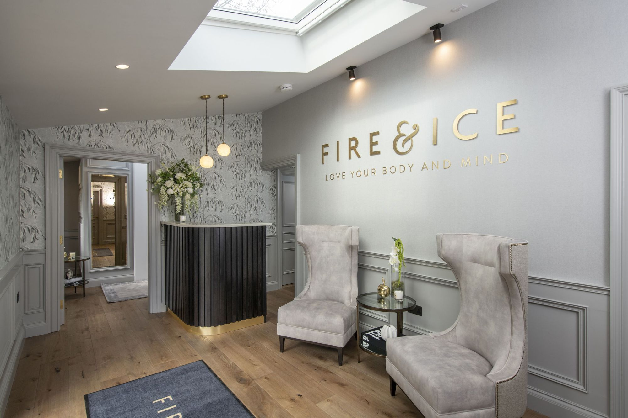 Welcome---Fire---Ice-offers-clients-a-range-of-wellness-therapies--reception-area-shown-